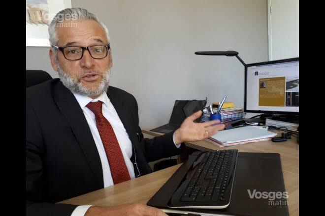 22fb1d410b3 Un dossier du quotidien Vosges Matin sur les ventes aux enchères ...